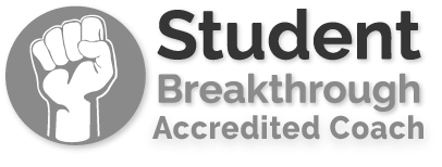 Student Breakthrough Accredited Coach