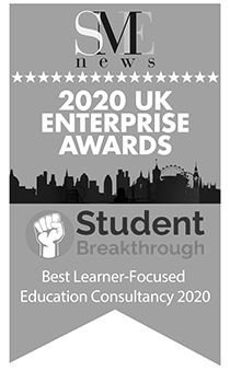 2020 UK Enterprise Award
